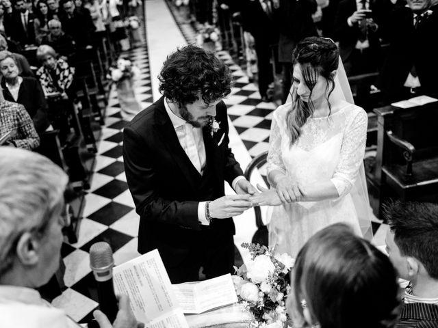 Il matrimonio di Michele e Michela a Scanzorosciate, Bergamo 19