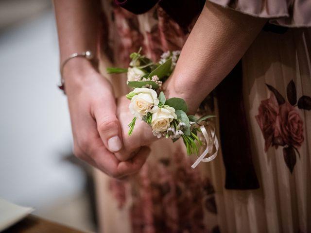Il matrimonio di Michele e Michela a Scanzorosciate, Bergamo 23