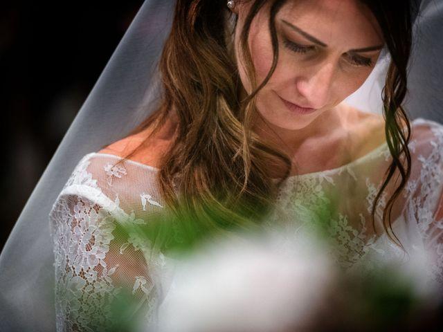 Il matrimonio di Michele e Michela a Scanzorosciate, Bergamo 24
