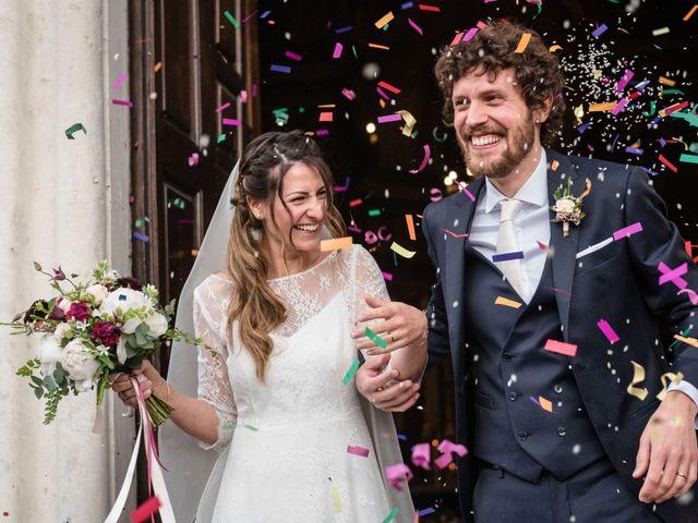 Il matrimonio di Michele e Michela a Scanzorosciate, Bergamo 27