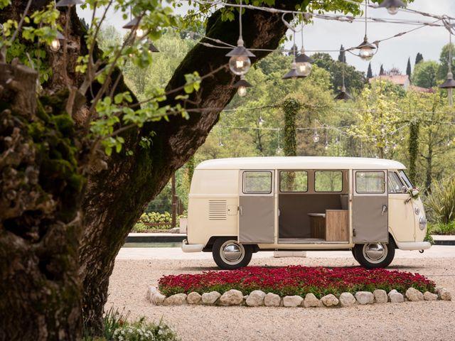 Il matrimonio di Michele e Michela a Scanzorosciate, Bergamo 36