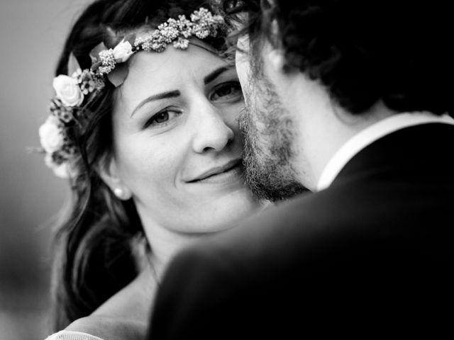 Il matrimonio di Michele e Michela a Scanzorosciate, Bergamo 46