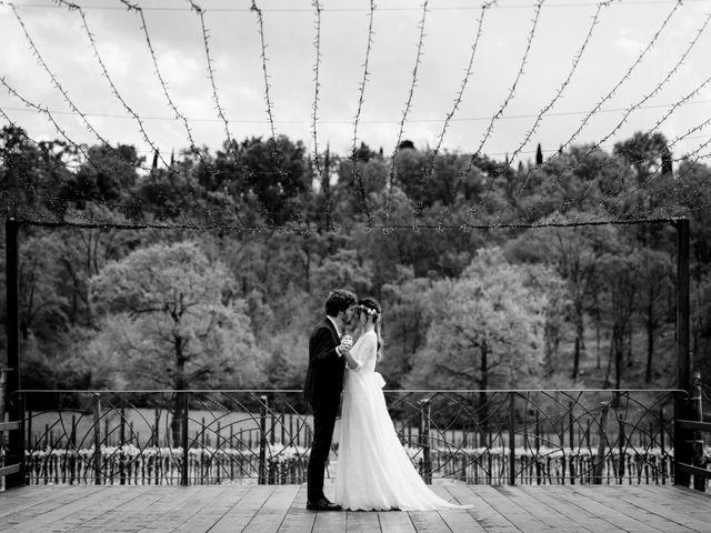 Il matrimonio di Michele e Michela a Scanzorosciate, Bergamo 47