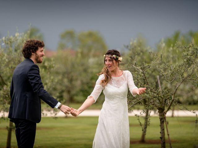 Il matrimonio di Michele e Michela a Scanzorosciate, Bergamo 49