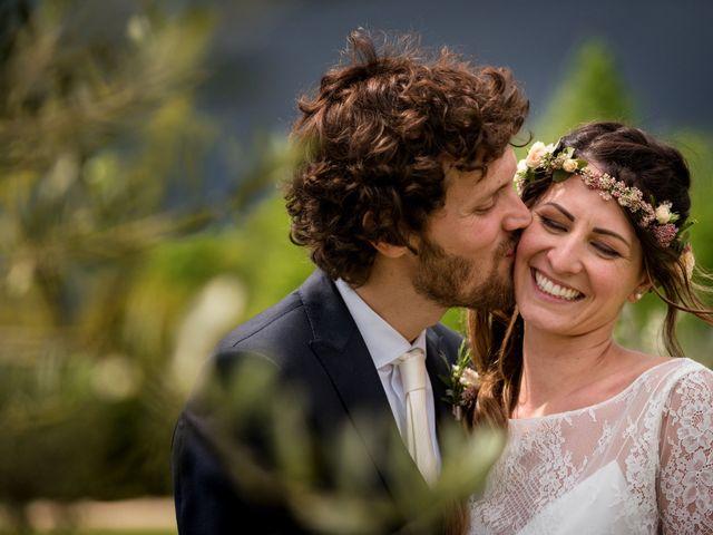 Il matrimonio di Michele e Michela a Scanzorosciate, Bergamo 50