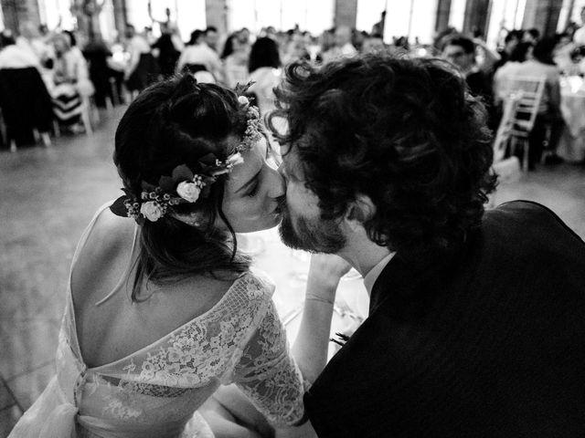 Il matrimonio di Michele e Michela a Scanzorosciate, Bergamo 54