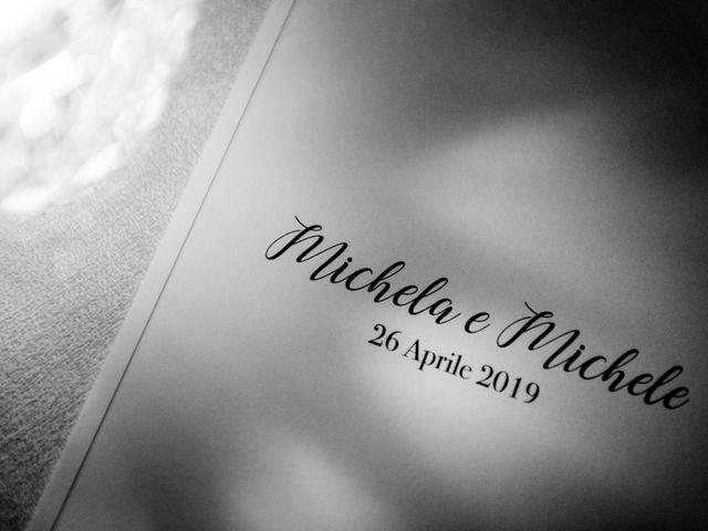 Il matrimonio di Michele e Michela a Scanzorosciate, Bergamo 55