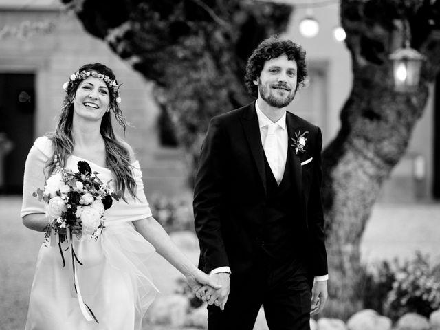 Il matrimonio di Michele e Michela a Scanzorosciate, Bergamo 58