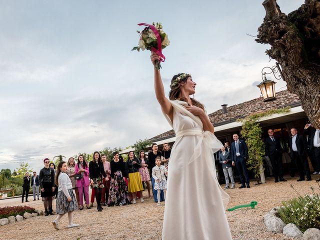 Il matrimonio di Michele e Michela a Scanzorosciate, Bergamo 61