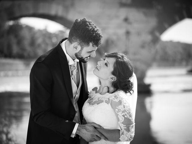 Il matrimonio di Andrea e Maria a Verona, Verona 58