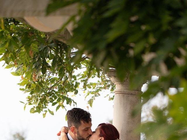 Il matrimonio di Andrea e Maria a Verona, Verona 72