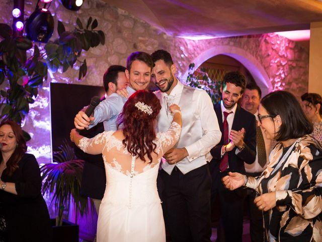Il matrimonio di Andrea e Maria a Verona, Verona 88