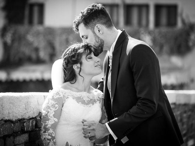 Il matrimonio di Andrea e Maria a Verona, Verona 53
