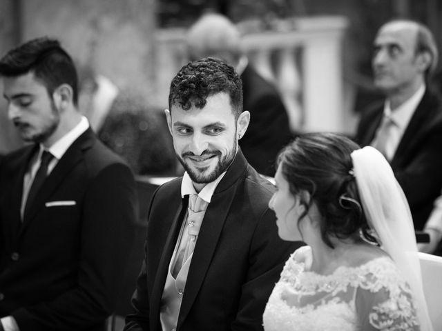 Il matrimonio di Andrea e Maria a Verona, Verona 25