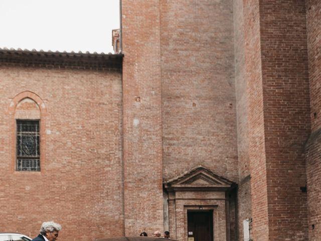 Il matrimonio di Niccolò e Virginia a Asciano, Siena 37