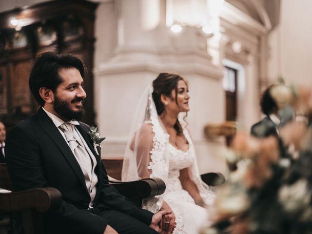 Il matrimonio di Niccolò e Virginia a Asciano, Siena 58