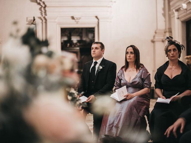 Il matrimonio di Niccolò e Virginia a Asciano, Siena 61