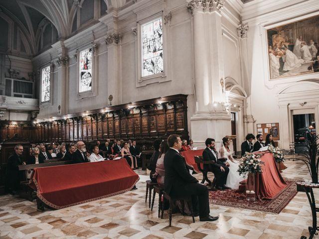 Il matrimonio di Niccolò e Virginia a Asciano, Siena 63