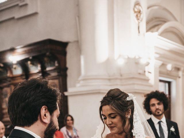 Il matrimonio di Niccolò e Virginia a Asciano, Siena 68