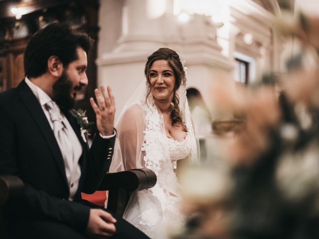 Il matrimonio di Niccolò e Virginia a Asciano, Siena 69
