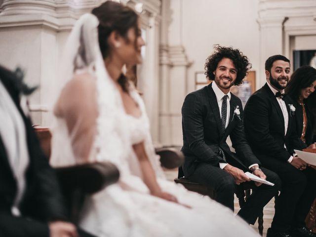 Il matrimonio di Niccolò e Virginia a Asciano, Siena 70