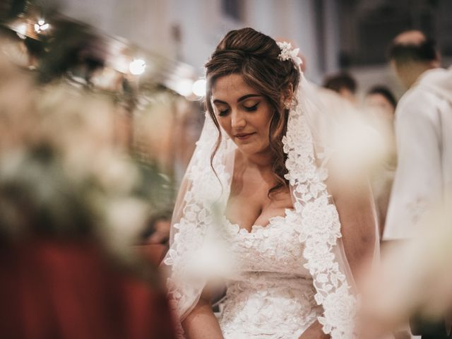 Il matrimonio di Niccolò e Virginia a Asciano, Siena 71