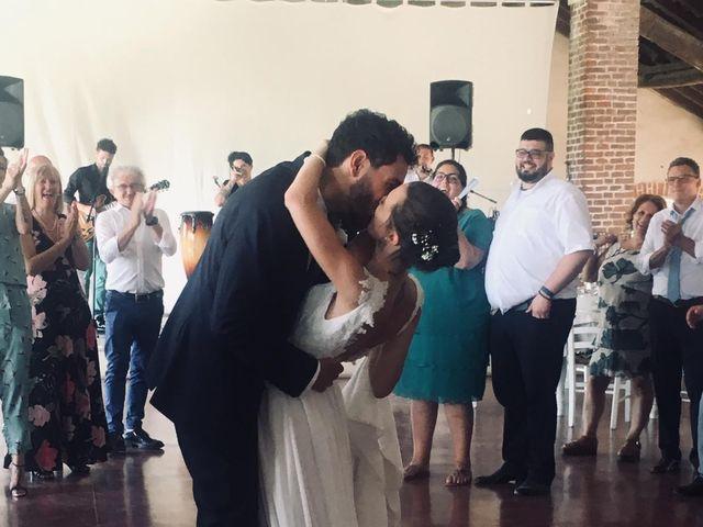 Il matrimonio di Andrea e Giulia a Robecco sul Naviglio, Milano 4