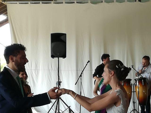Il matrimonio di Andrea e Giulia a Robecco sul Naviglio, Milano 7