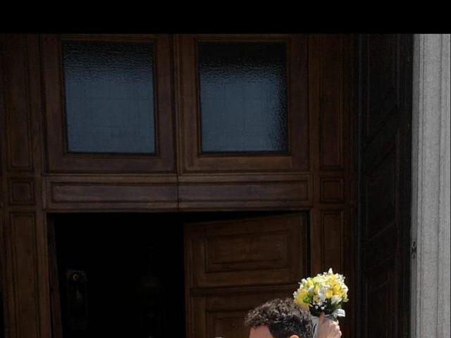 Il matrimonio di Andrea e Giulia a Robecco sul Naviglio, Milano 1