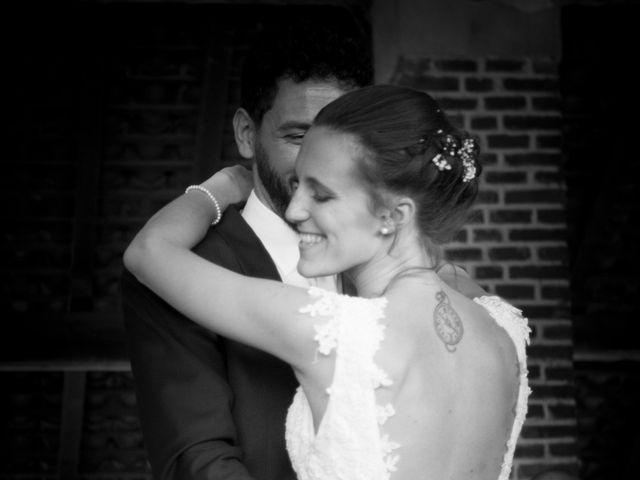 Il matrimonio di Andrea e Giulia a Robecco sul Naviglio, Milano 10