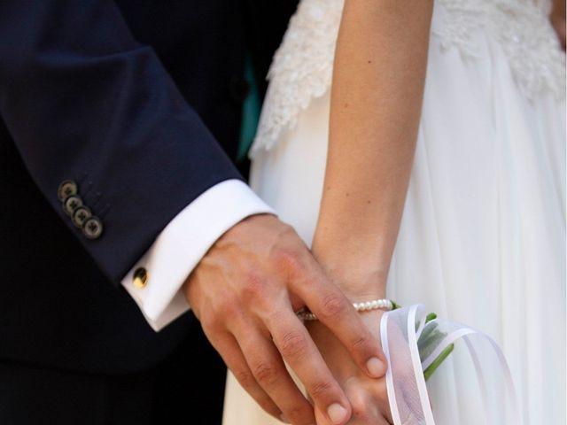 Il matrimonio di Andrea e Giulia a Robecco sul Naviglio, Milano 11