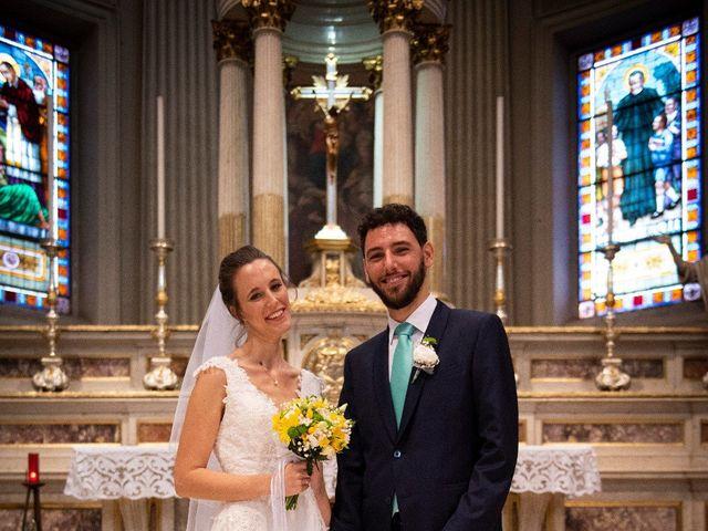 Il matrimonio di Andrea e Giulia a Robecco sul Naviglio, Milano 14