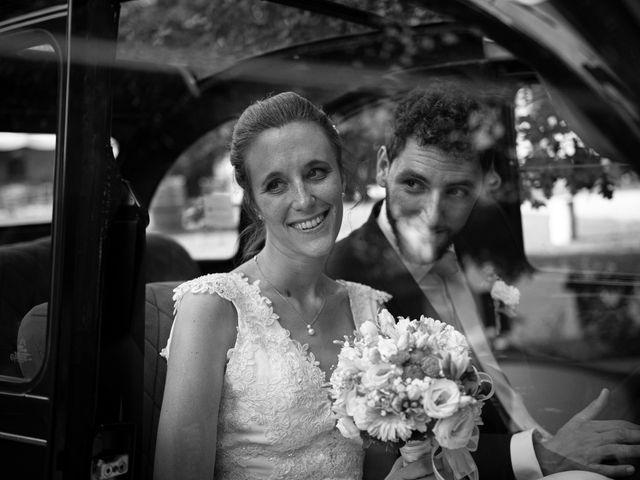 Il matrimonio di Andrea e Giulia a Robecco sul Naviglio, Milano 18