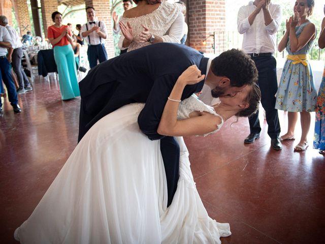 Il matrimonio di Andrea e Giulia a Robecco sul Naviglio, Milano 19