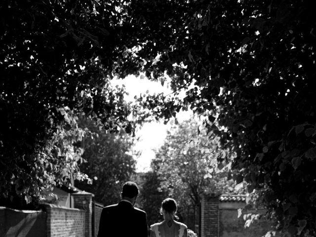Il matrimonio di Andrea e Giulia a Robecco sul Naviglio, Milano 20