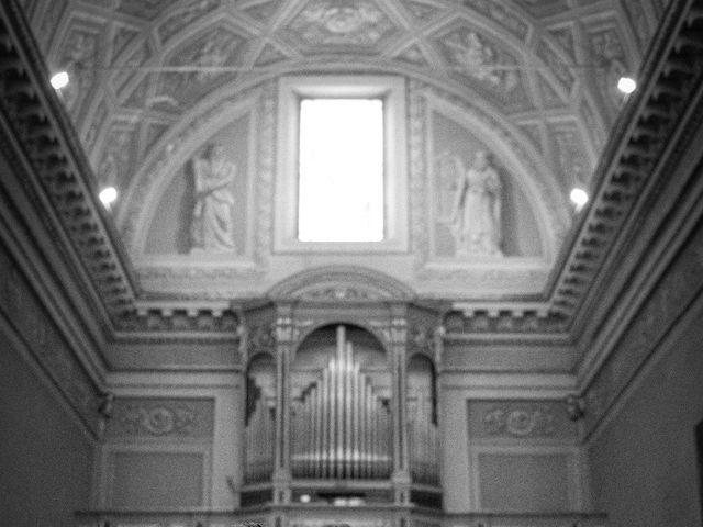 Il matrimonio di Andrea e Giulia a Robecco sul Naviglio, Milano 21
