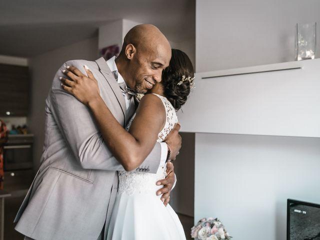 Il matrimonio di Salvo e Stacy a Giarre, Catania 11