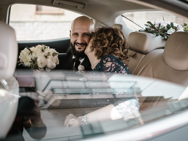Il matrimonio di Salvo e Stacy a Giarre, Catania 13