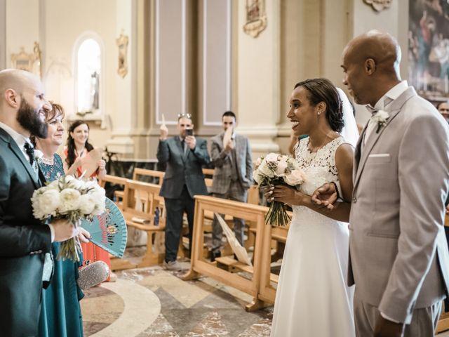 Il matrimonio di Salvo e Stacy a Giarre, Catania 15