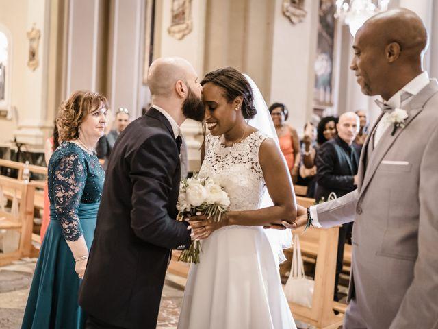 Il matrimonio di Salvo e Stacy a Giarre, Catania 16