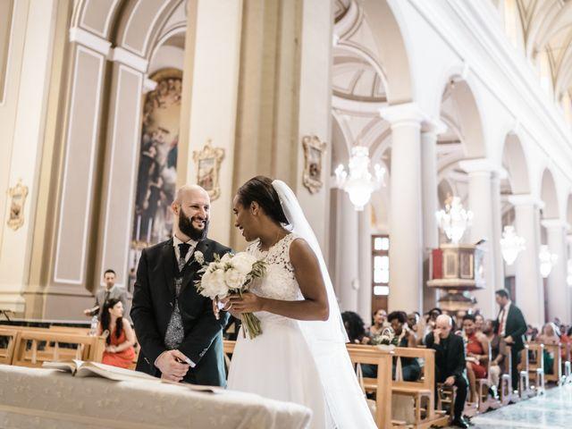 Il matrimonio di Salvo e Stacy a Giarre, Catania 17