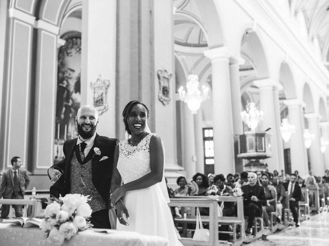 Il matrimonio di Salvo e Stacy a Giarre, Catania 18