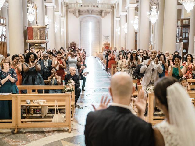 Il matrimonio di Salvo e Stacy a Giarre, Catania 19