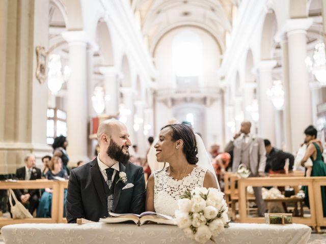 Il matrimonio di Salvo e Stacy a Giarre, Catania 20