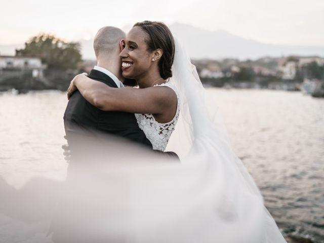 Il matrimonio di Salvo e Stacy a Giarre, Catania 23
