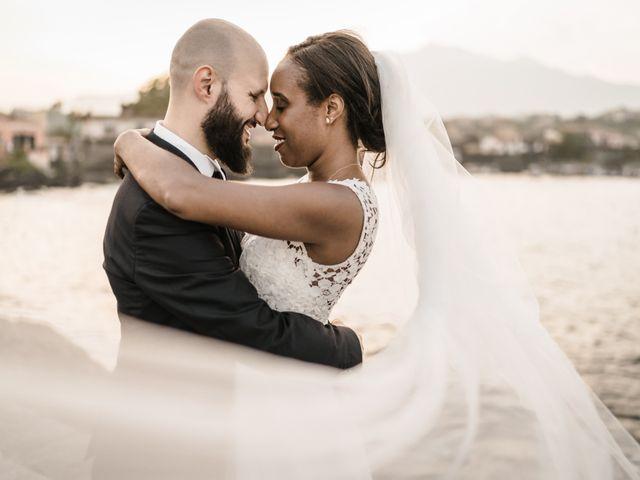 Il matrimonio di Salvo e Stacy a Giarre, Catania 24