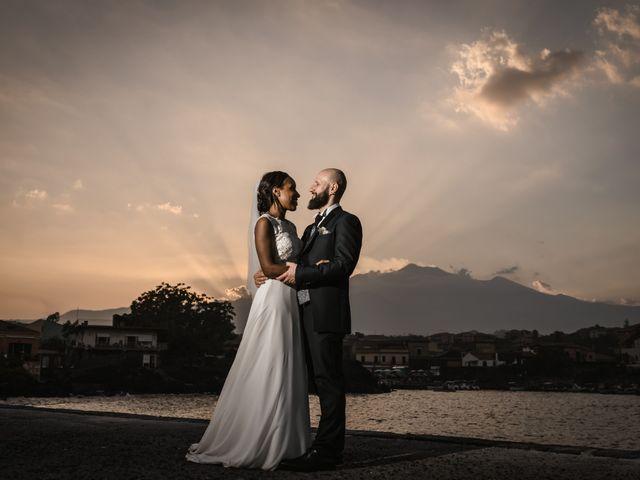 Il matrimonio di Salvo e Stacy a Giarre, Catania 26