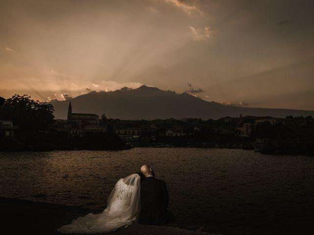 Il matrimonio di Salvo e Stacy a Giarre, Catania 28