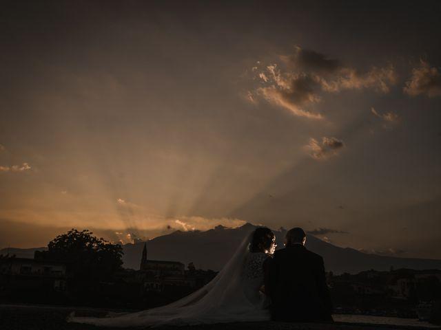 Il matrimonio di Salvo e Stacy a Giarre, Catania 29