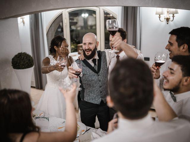 Il matrimonio di Salvo e Stacy a Giarre, Catania 35